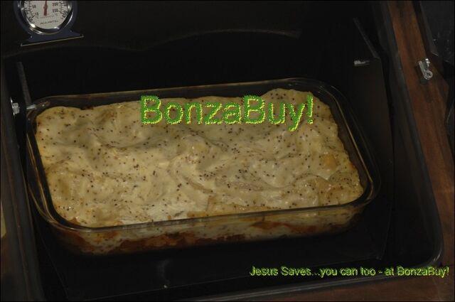 File:Sun Cooked Lasagna.jpg