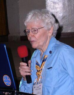 Pulliam Barby 2005