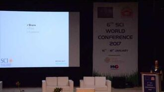 Julie Greene, Closing Remarks - The Future of the Solar Cooking Sector