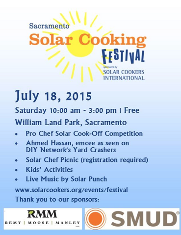File:Solar Cooking Festival 2015 graghic, 7-8-15.png