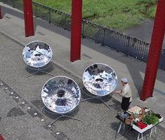 Sun Bridge restaurant food prep., 6-18-13.jpg