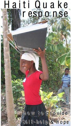 File:Haiti Solar oven partners 5-2-10.jpg