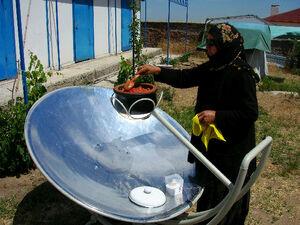 Association Pour La Promotion des Femmes de Mekhe