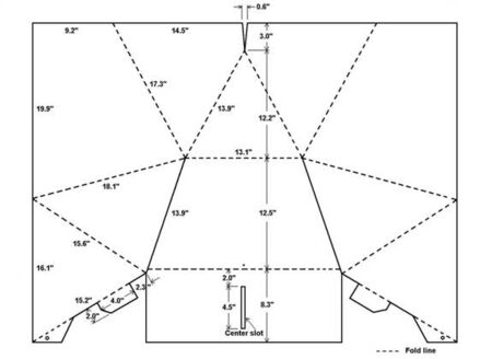Dual-Setting Panel Cooker design plans