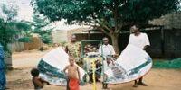 Soleil Burkina