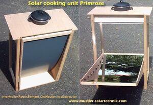 Primrose entire