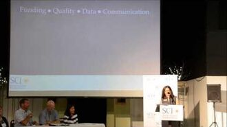 2014 SCInet Convention Keynote