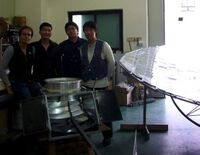 Simply Solar, Korea 2, 8-11