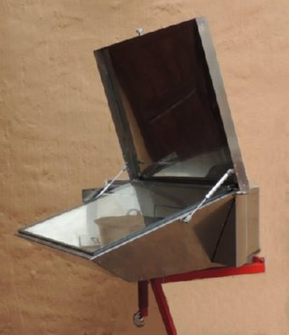 File:Built in solar oven.jpg