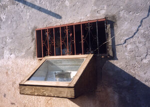 Wall oven Rosathorns