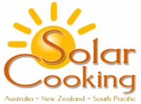 Solar Cooking South Pacific logo