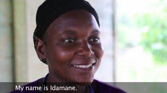 Nature Matters to Idamane Supreme