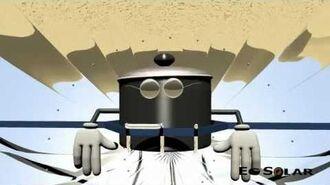The Solar Cooker by EG Solar e.V.-0