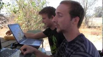 Cal Poly San Luis Obispo Solar Cooker Research