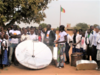 Solar Cooking Kozon 05-17