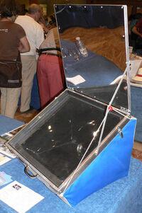 ULOG Oven