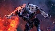 XCOM2 Berserker Roars