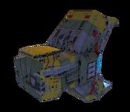 Siim Salla-class Resource Controller
