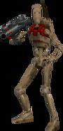 B1 Assault Droid
