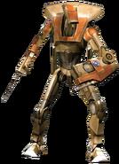B1-A Air Battle droid