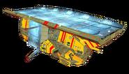Heeshk-class Support Frigate