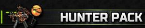 Hunter Pack 000000