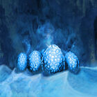 Frostmane Egg 1