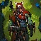Weirwood Ranger 1