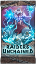 Raiders Unchained Booster