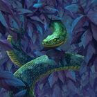 Shimmerfang Serpent 1