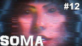 SOMA ➤ Прохождение 12➤ Подводная прогулка