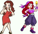 The Truth about Captain Syrup