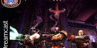 Doom 3 Arena