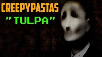 """""""Tulpa"""""""