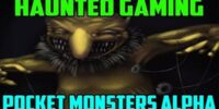 Pocket Monsters Alpha