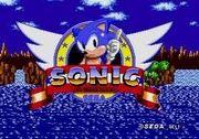 Sonic depression