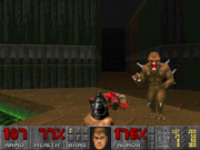 Doom-imp-pc-version