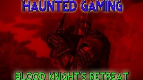 The Elder Scrolls V: Skyrim - Blood Knight's Retreat