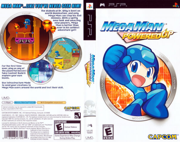File:Mega Man Powered Up.jpg