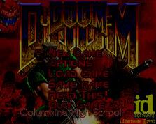 Doommainmenu