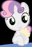 File:Sweetie belle and her milkshake 3 by rhubarb leaf-d5mma74.png
