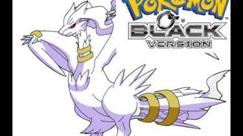 "Pokemon OBSIDIAN Black (Creepypasta) Music - ""Grandmasters"" - Part 3 5 Mistress of Darkness Cynder-0"