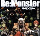 Mainpage Cover ReMonster