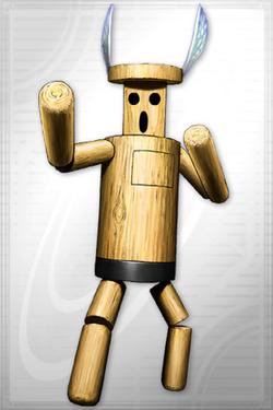 Woody -Archer-