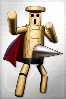 Woody -Knight-