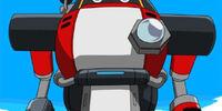 E-102 Gamma (Sonic X)
