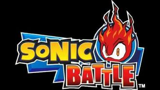 Library - Sonic Battle Music Extended