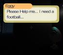 Eggy (Backyard)
