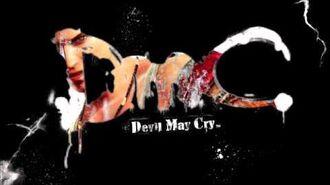 DmC (Devil May Cry 5) - Distrust Theme