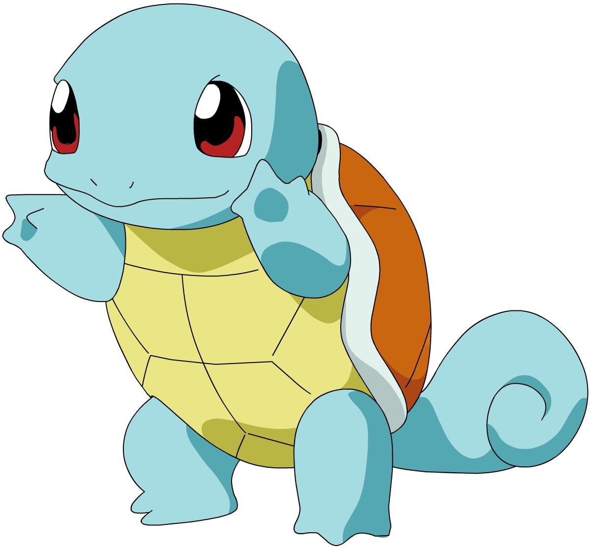 Squirtle   Sonic Pokémon Uni Pedia Wiki   FANDOM powered ...